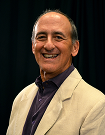 Director Doug Powell