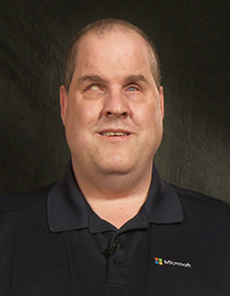 Director Jeff Bishop