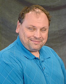Director Michael Talley