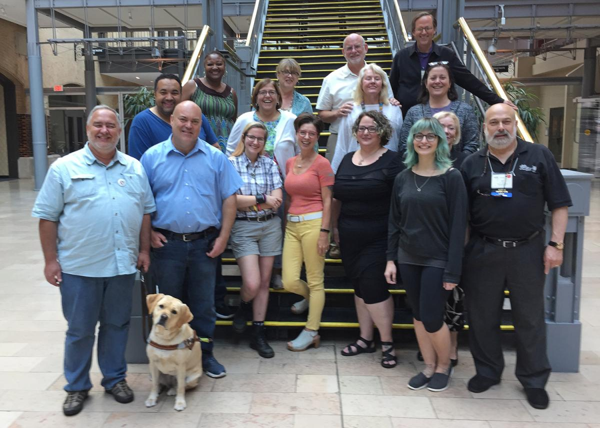 2018 ADI Convention Group